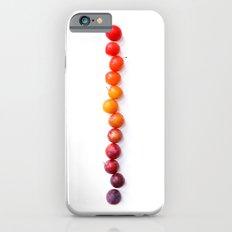 Plum Gradient iPhone 6s Slim Case
