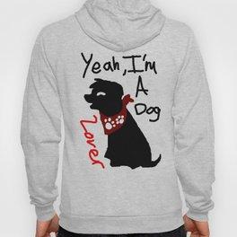 Dog lover  Hoody