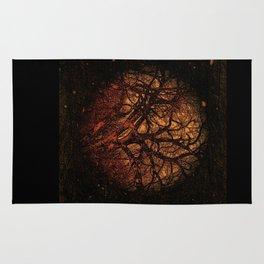 Arbor Mundi - Tree Cosmos Rug