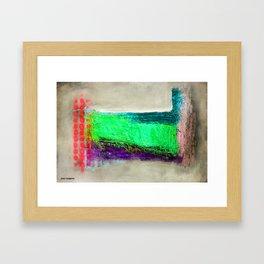 ab 157 Framed Art Print