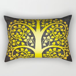 Bodhi Tree0103 Rectangular Pillow