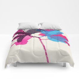 lily 22 Comforters