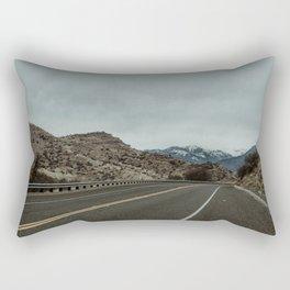 High Sierra Rambler Rectangular Pillow