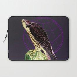 Serpentine Hawk Laptop Sleeve