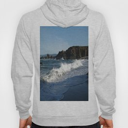 Glass Beach California #1 Hoody