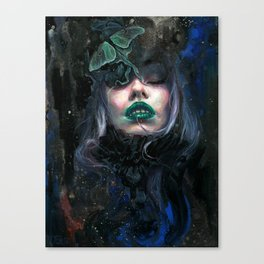 Sweet Void Canvas Print