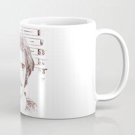 H.I. McDunnough - Raising Arizona Coffee Mug