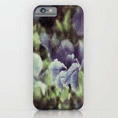 Winter Flower iPhone 6s Slim Case