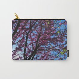 Blossom (1) Carry-All Pouch