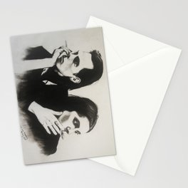 NICK CAVE Stationery Cards