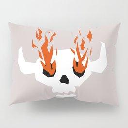 I see fire Pillow Sham