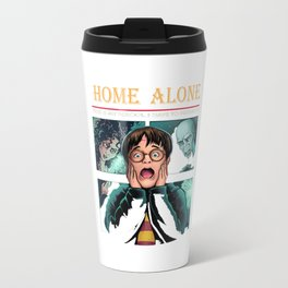 Harry Alone Travel Mug