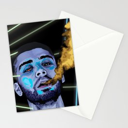 Like I Would - Zayn Malik Stationery Cards