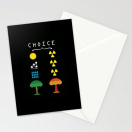 Choice Stationery Cards