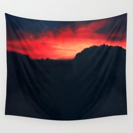 Landscape Series - Dawn Wall Tapestry