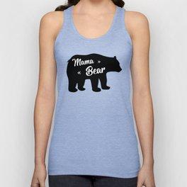 Mama Bear Unisex Tank Top