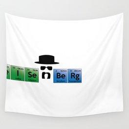 Heisenberg Wall Tapestry