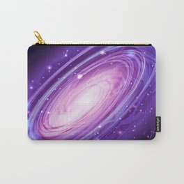 Deep Space Andromeda Galaxy  Carry-All Pouch