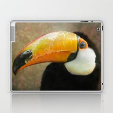 It's all about the Beak Laptop & iPad Skin