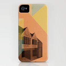 Pape Danforth Branch Slim Case iPhone (4, 4s)