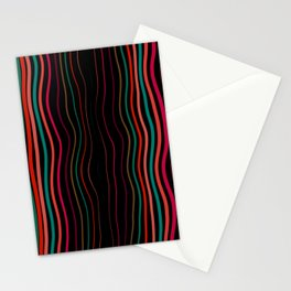 Abstract background 54 Stationery Cards