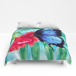 Ulysses Butterfly Comforters