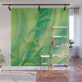 Force of Nature Wall Mural