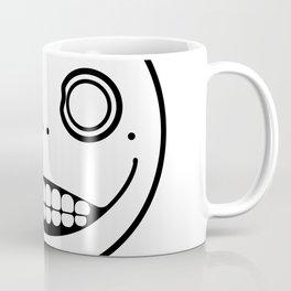 Nier: Automata Coffee Mug