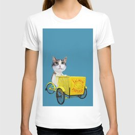 Ambition Tricycle T-shirt