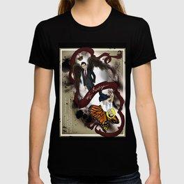 Jim Moriarty....HI T-shirt