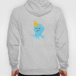 Squid of Partypooping Hoody