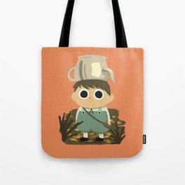 Greg Tote Bag