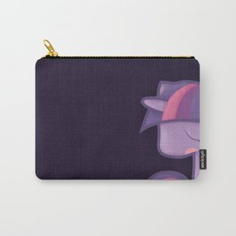 Twilight Sparkle Carry-All Pouch
