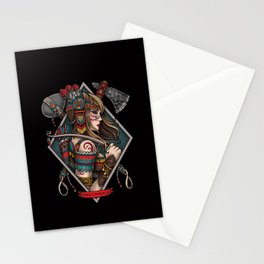 Take Courage Stationery Cards
