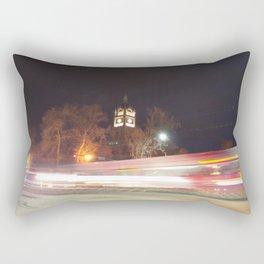 Passing of the Tarts Rectangular Pillow