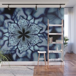 On Thin Ice Wall Mural