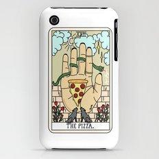 PIZZA READING Slim Case iPhone (3g, 3gs)