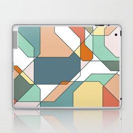 Desert Polygons Laptop & iPad Skin