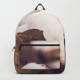 Cotton Field 24 Backpack