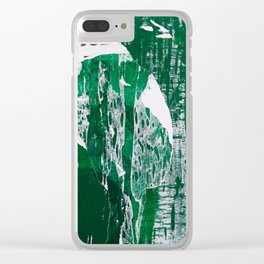 It's Complicated Clear iPhone Case