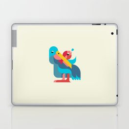 Pelican Laptop & iPad Skin