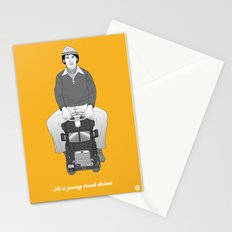 Steven #5 (Cameo One Shot) Stationery Cards