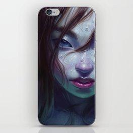 Sea Witch iPhone Skin