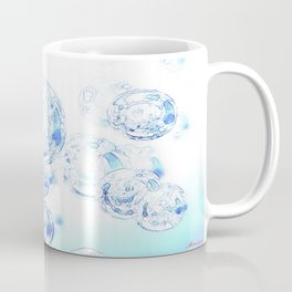 refreshing effervescence Coffee Mug