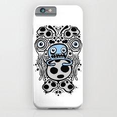 Panopticon Space (White Version) iPhone 6s Slim Case