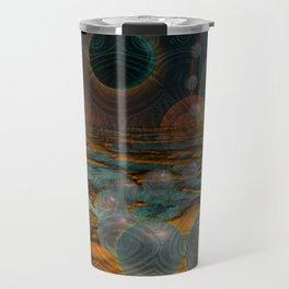 The Black Moon Travel Mug