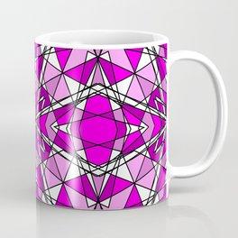 Pink Tourmaline Coffee Mug