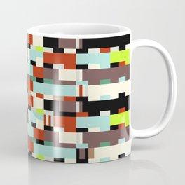Chopin Fantaisie Impromptu (Dublin Airport Colours) Coffee Mug