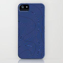 Paul Ricard HTTT iPhone Case