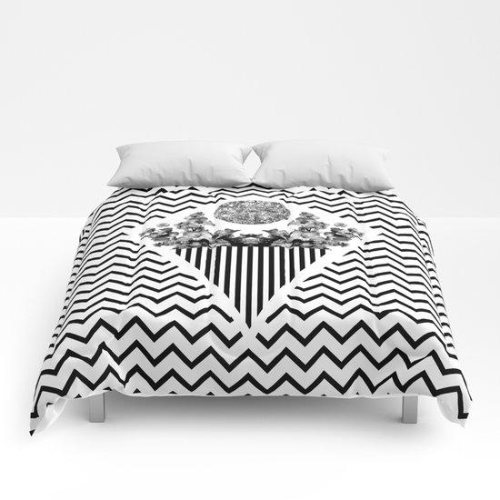 T.E.A.T.C.W. vv iv Comforters